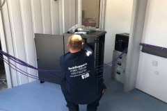 Local business network installation