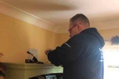 Home Wireless network installation